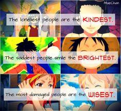 Anime: One Piece