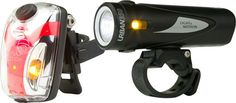 Light and Motion Urban 350/ Vis Micro Combo Rechargeable Headlight