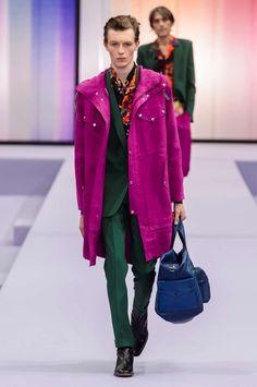 Paul Smith Spring-Summer 2018   Paris Fashion Week