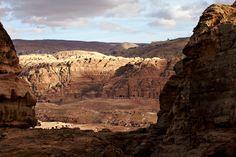 Petra, la ciudad piel roja (Jordania)