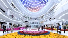This $5 Billion New Jersey Mega Mall Is Going To Be Ridiculous | GQ