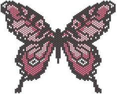 Brick stitch beading patterns - - Yahoo Image Search Results