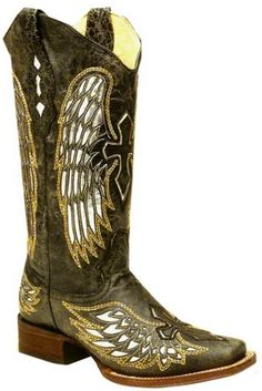 Country Western Boots Women | Corral Cowboy Boots