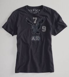 american eagle  |  men's shirt