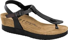 Women s Birkenstock Papillio Ashley Birko-Flor Wedge Sandal with FREE  Shipping  amp  Exchanges. 57e1adacd
