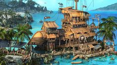 ship house - Google Search