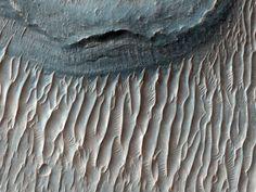 NASA | Mars. Texture!