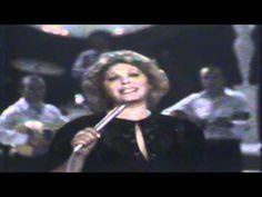 Ρίτα Σακελλαρίου - Ένα τραγούδι πες μου ακόμα(1979)