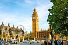 Good prospects: London was ranked higher overall than any other city in the world
