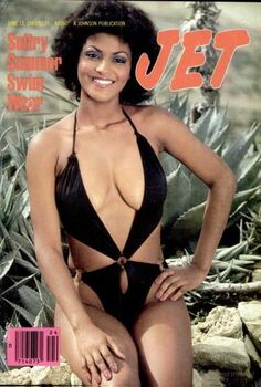 The weekly source of African American political and entertainment news. Black Pin Up, Black Love, Beautiful Black Women, Jet Magazine, Black Magazine, Female Magazine, Ebony Magazine Cover, Magazine Covers, Freda Payne
