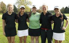 Metro girls' golf: Cedar Falls reigns, Columbus takes second : High-school-sports