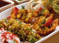 Sindhi food lands in NYC