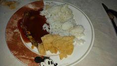 Rice with foe yon hai