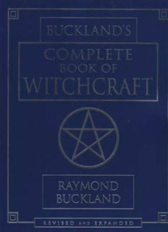 Hey, I found this really awesome Etsy listing at https://www.etsy.com/listing/471655807/complete-book-of-witchcraft-by-raymond