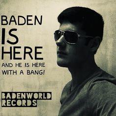 BADEN IS HERE