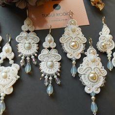 New wedding jewelry coming soon
