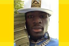 Atlanta rapper Ralo has made it BIG – and he wants all his former classmates to know it. The rapper made a video today, where he threw $400K at some of his former clasmates.