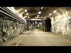 The Dulce Underground Base: How Deep Does This Rabbit Hole Go? Secret government underground facilities such as Area 51 or Cheyenne Mountain Illuminati, Walmart, Zone 51, Underground Bunker, Underground Cities, Research Centre, Ufo Sighting, Area 51, Apocalypse