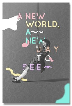Common People / Music Typo Posters on Behance