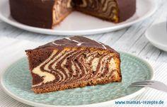 Kakao, Banana Bread, Bakery, Desserts, Food, Birthday Cakes, Oven, Dessert Ideas, Tailgate Desserts