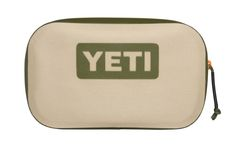 The Yeti Hopper Sidekick is the perfect accessory to add to your Yeti Hopper. The Yeti Sidekick mounts to the Yeti Hopper and stores your valuables away from the harm of mother nature! Now available in Fog Grey & Field Tan! #ShopDewaynes #Yeti
