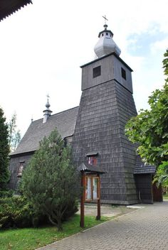 Średnia Wieś Sacred Architecture, Mosque, Poland, National Parks, Dreams, Country, Building, Travel, Beautiful