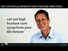 """House Call: Why You Should Never Eat High Fructose Corn Syrup."" - Dr. Mark Hyman. Is high fructose corn syrup made from Monsanto's GMO corn one of the biggest health threats facing the U.S.?"