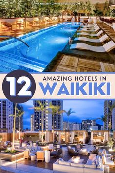 Are you looking for places to stay in Waikiki, Hawaii? Here are the 12 BEST boutique hotels in Waikiki, on the south shore of Honolulu, for a fabulous Hawaii vacation! I where to stay in Waikiki I accommodation in Waikiki I Waikiki accommodation I hotels in Hawaii I resorts in Hawaii I Waikiki resorts I Hawaii resorts I resorts in Waikiki I accommodation in Hawaii I where to stay in Hawaii I Hawaii hotels I places to stay in Hawaii I Hawaii travel I Waikiki hotels I #Waikiki #Hawaii #USA Hawaii Travel Guide, Usa Travel Guide, Travel Usa, Travel Guides, Honolulu Hotels, Honolulu Zoo, Oahu, Best Boutique Hotels, Best Hotels
