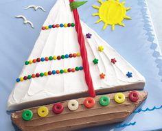 gâteau d'anniversaire #enfants #anniversaire #gateau