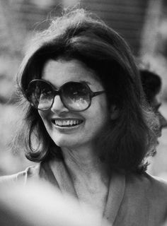 Jackie Kennedy - Lunettes - Sunglasses