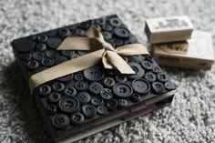 Joli mini de Patmiaou avec couverture de boutons: 28-02-2016
