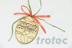 Trotec laser engravers and laser cutters Cutter, Easter Presents, Laser Machine, Diy Gifts, Christmas Ornaments, Holiday Decor, Plywood, Wood Ornaments, Decorations