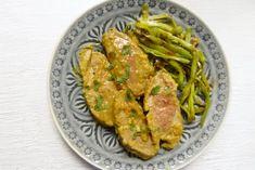 Ente scharf-sauer – magentratzerl.de Green Beans, Shrimp, Chicken, Meat, Vegetables, Vietnam, Thailand, Korea, China