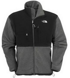 81fdd7605fc6 New Arrvial Men The North Face Denali Clearance Charcoal Grey Outlet