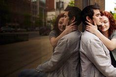 Jessi & Dane photographed by Bobbi+Mike. LOVE