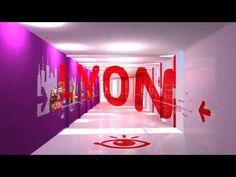 Signalétique Aéroport de Lyon - Graphéine - Agence de communication Paris Lyon