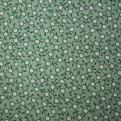 1930's Reproduction Fabric Fat Quarter by cozylittlecorner on Etsy, $3.50