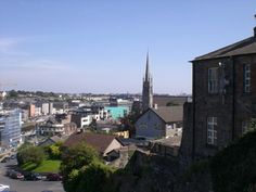 Drogheda Visit Northern Ireland, San Francisco Skyline, Scotland, Places To Visit, Pictures, Travel, Photos, Viajes, Traveling