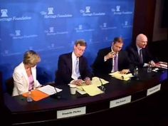 Global Threats in the Age of Austerity: A Debate on Defense Hosted by National Review and the Heritage Foundation