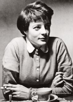 Maggie Smith, 1965                                                                                                                                                                                 More