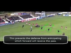 Rugby Coaching - Forwards Around the Ruck Rugby Drills, Rugby Coaching, Rugby Training, Plays, Sports, Youtube, Ideas, Games, Hs Sports