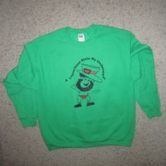 Sweatshirt A Leprechaun Stole My Underwear  funny - irish - green - st patricks day #betterthanreallifetees Better Than Real Life Tees