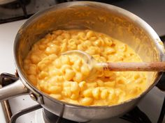 The Food Lab\'s Ultra-Gooey Stovetop Mac and Cheese