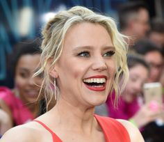 Kate McKinnon's Fave 'SNL' Characters To Play Are Not Who You'd Expect