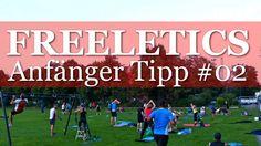 Freeletics Anfänger Tipp #2 - Die passende Übungsintensität   paulkliks.com Workout, Dolores Park, Tips, Work Out, Exercises