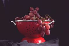 Grapes. Still life/ food photography