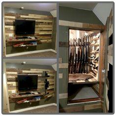 Majestic 64+ Stunning Hidden Room Design Ideas You Should Have in Your Home https://freshouz.com/64-stunning-hidden-room-design-ideas-home/