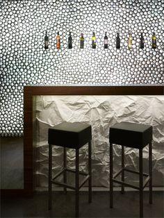 Moods Boutique Hotel, Prague, beautiful! #design #interiordesign #loveit @TerezaPregoD inspirations