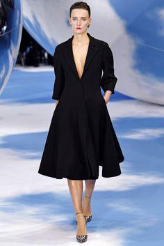 Christian Dior  Otoño- Invierno 2013-2014 Pret A Porter París