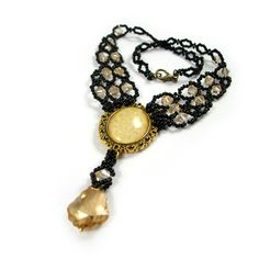 http://polandhandmade.pl/ #polandhandmade , #beading , #jewellery